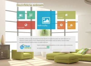 dezinfekciaozonom.sk